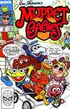 Muppet Babies #19 Comic Books - Covers, Scans, Photos  in Muppet Babies Comic Books - Covers, Scans, Gallery