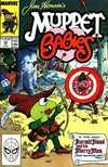 Muppet Babies #20 Comic Books - Covers, Scans, Photos  in Muppet Babies Comic Books - Covers, Scans, Gallery