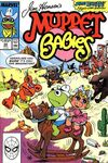 Muppet Babies #24 Comic Books - Covers, Scans, Photos  in Muppet Babies Comic Books - Covers, Scans, Gallery