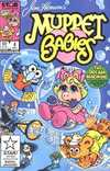 Muppet Babies #4 Comic Books - Covers, Scans, Photos  in Muppet Babies Comic Books - Covers, Scans, Gallery
