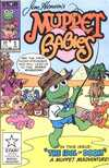 Muppet Babies #5 Comic Books - Covers, Scans, Photos  in Muppet Babies Comic Books - Covers, Scans, Gallery