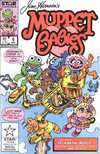 Muppet Babies #6 Comic Books - Covers, Scans, Photos  in Muppet Babies Comic Books - Covers, Scans, Gallery