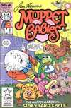 Muppet Babies #8 Comic Books - Covers, Scans, Photos  in Muppet Babies Comic Books - Covers, Scans, Gallery
