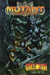 Mutant Chronicles comic books