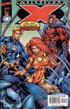 Mutant X #21 comic books - cover scans photos Mutant X #21 comic books - covers, picture gallery