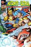 Mutants vs. Ultras #1 cheap bargain discounted comic books Mutants vs. Ultras #1 comic books