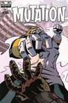 Mutation comic books