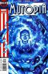 Mutopia X #3 comic books - cover scans photos Mutopia X #3 comic books - covers, picture gallery