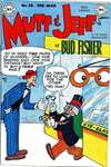 Mutt and Jeff #38 Comic Books - Covers, Scans, Photos  in Mutt and Jeff Comic Books - Covers, Scans, Gallery
