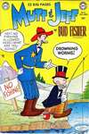 Mutt and Jeff #47 Comic Books - Covers, Scans, Photos  in Mutt and Jeff Comic Books - Covers, Scans, Gallery