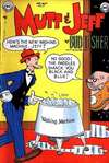 Mutt and Jeff #57 comic books for sale