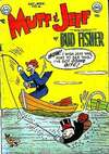 Mutt and Jeff #66 comic books for sale