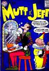 Mutt and Jeff #97 Comic Books - Covers, Scans, Photos  in Mutt and Jeff Comic Books - Covers, Scans, Gallery