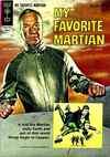 My Favorite Martian Comic Books. My Favorite Martian Comics.