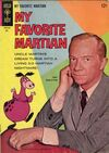 My Favorite Martian #4 Comic Books - Covers, Scans, Photos  in My Favorite Martian Comic Books - Covers, Scans, Gallery