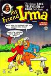My Friend Irma #29 Comic Books - Covers, Scans, Photos  in My Friend Irma Comic Books - Covers, Scans, Gallery