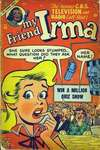 My Friend Irma #46 comic books - cover scans photos My Friend Irma #46 comic books - covers, picture gallery