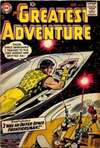 My Greatest Adventure #22 comic books for sale