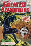 My Greatest Adventure #2 Comic Books - Covers, Scans, Photos  in My Greatest Adventure Comic Books - Covers, Scans, Gallery