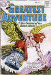 My Greatest Adventure #38 comic books for sale