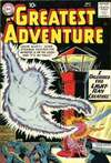 My Greatest Adventure #45 comic books for sale