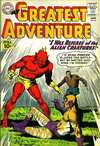 My Greatest Adventure #53 comic books for sale