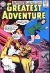 My Greatest Adventure #82 comic books - cover scans photos My Greatest Adventure #82 comic books - covers, picture gallery