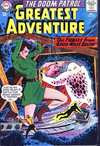 My Greatest Adventure #85 comic books - cover scans photos My Greatest Adventure #85 comic books - covers, picture gallery