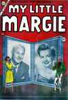 My Little Margie comic books