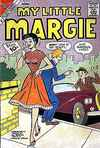 My Little Margie #38 comic books - cover scans photos My Little Margie #38 comic books - covers, picture gallery