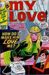 My Love #13 comic books for sale