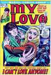 My Love #19 Comic Books - Covers, Scans, Photos  in My Love Comic Books - Covers, Scans, Gallery