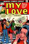 My Love #32 comic books for sale