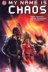 My Name is Chaos #2 comic books - cover scans photos My Name is Chaos #2 comic books - covers, picture gallery