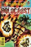 My Name is Holocaust #5 comic books - cover scans photos My Name is Holocaust #5 comic books - covers, picture gallery