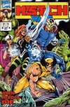Mys-Tech Wars #3 Comic Books - Covers, Scans, Photos  in Mys-Tech Wars Comic Books - Covers, Scans, Gallery