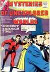 Mysteries of Unexplored Worlds #41 comic books for sale