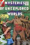 Mysteries of Unexplored Worlds #44 comic books - cover scans photos Mysteries of Unexplored Worlds #44 comic books - covers, picture gallery