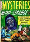 Mysteries #2 Comic Books - Covers, Scans, Photos  in Mysteries Comic Books - Covers, Scans, Gallery