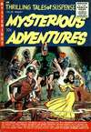 Mysterious Adventures #25 Comic Books - Covers, Scans, Photos  in Mysterious Adventures Comic Books - Covers, Scans, Gallery
