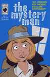 Mystery Man comic books