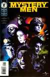 Mystery Men Movie Adaptation comic books