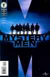 Mystery Men Movie Adaptation #2 comic books - cover scans photos Mystery Men Movie Adaptation #2 comic books - covers, picture gallery