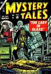 Mystery Tales #24 Comic Books - Covers, Scans, Photos  in Mystery Tales Comic Books - Covers, Scans, Gallery