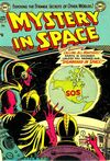 Mystery in Space #13 Comic Books - Covers, Scans, Photos  in Mystery in Space Comic Books - Covers, Scans, Gallery