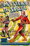 Mystery in Space #75 comic books - cover scans photos Mystery in Space #75 comic books - covers, picture gallery