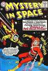 Mystery in Space #94 comic books - cover scans photos Mystery in Space #94 comic books - covers, picture gallery