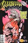 Mystique & Sabretooth #2 comic books for sale