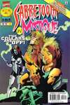 Mystique & Sabretooth #3 comic books for sale