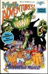 Myth Adventures #11 comic books - cover scans photos Myth Adventures #11 comic books - covers, picture gallery